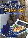 Cuisine de plein air par Vergne