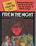 Fire in the Night, Sandra D. Bricker, 1559450479