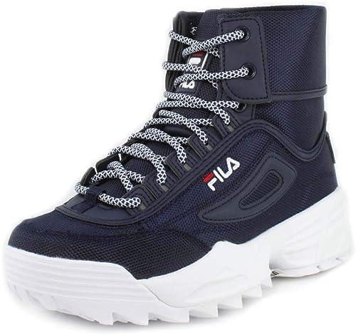 Fila Disruptor Zapatillas balísticas para mujer: Fila: Amazon.es ...
