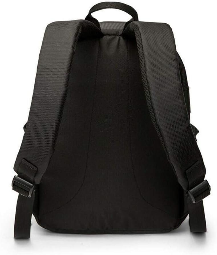 Hexiaoyi SLR Camera Bag Shoulder Digital Photography Bag Outdoor Leisure Backpack Color : Green