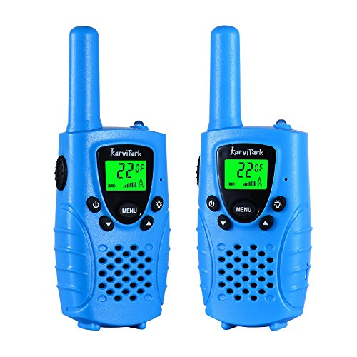 Karvipack Walkie Talkies