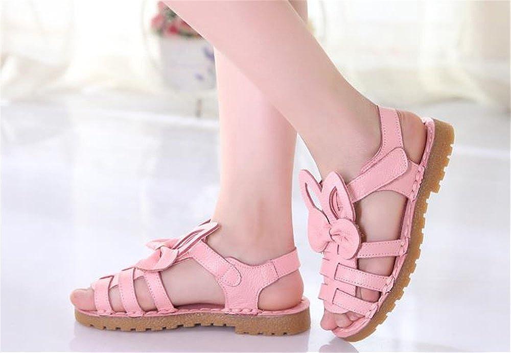 Believed Kids Summer Shoes Girls Sandals Princess Design Kids Sandal Girls Beach Sandals Shoes