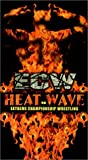 ECW (Extreme Championship Wrestling) - Heatwave 98 [VHS]