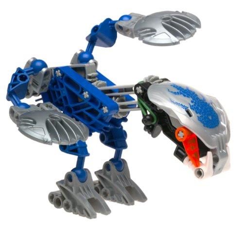 Amazon.com: Lego Bionicle - Bohrok-Kal Gahlok-Kal: Toys & Games