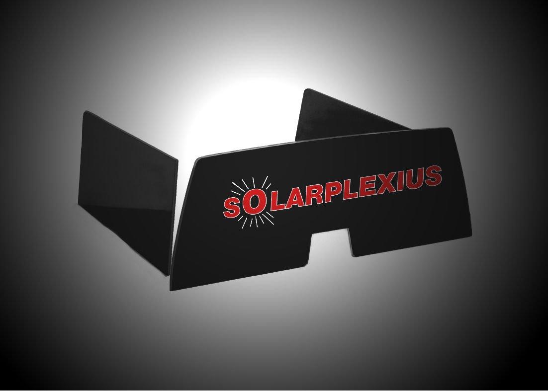 Solarplexius Sonnenschutz Autosonnenschutz Scheibent/önung Sonnenschutzfolie Citroen Berlingo 3 Kurz L1 ab 2018 gen