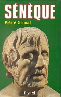 Sénèque par Grimal