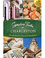Signature Tastes of Charleston