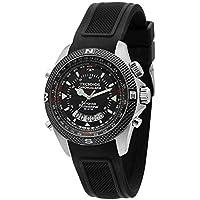 Relógio Masculino Technos Anadigi T205FH/8P