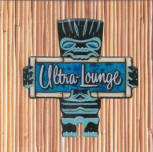 Ultra-Lounge: Tiki Sampler