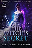 The Witch's Secret (The Fay Morgan Chronicles Book 1)