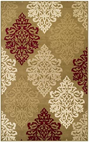 Superior Designer 5' x 8' Danvers Collection Area Rug