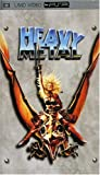 Heavy Metal [UMD for PSP]