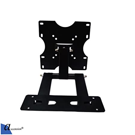 Ascension Tv Full Motion Wall Mount For Most 14  43 quot; Lcd TV Wall   Ceiling Mounts
