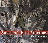 America's First Warriors, Steven Clevenger, 0890135649