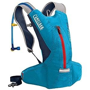 CamelBak 2016 Octane XCT Hydration Pack, Atomic Blue/Black Iris