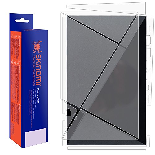 NVIDIA Shield TV Full Body Skin Protector , Skinomi MatteSki