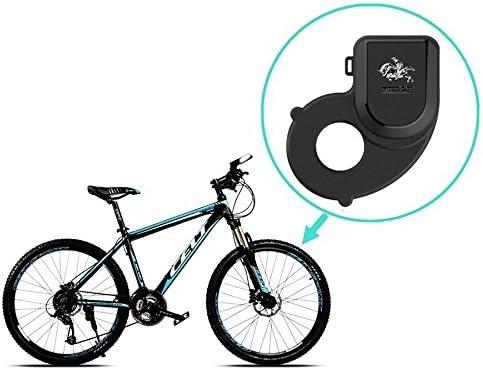 Bazaar Bicicleta generador de electricidad funciones múltiples bicicleta ligera baja resistencia de alto rendimiento: Amazon.es: Deportes y aire libre