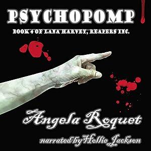 Psychopomp Audiobook