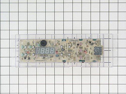 Genuine WB27T10230 GE Range Clock Control Board /&supplier-overdealz ()