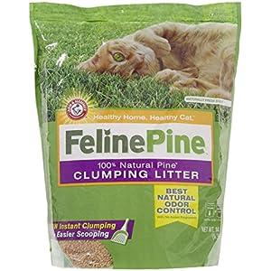 Arm & Hammer Feline Pine Cat Litter 14 Lb Bag 116