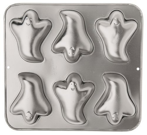 Wilton Mini Ghost Pan