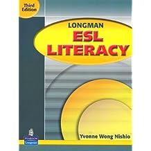 Longman ESL Literacy (3rd Edition)