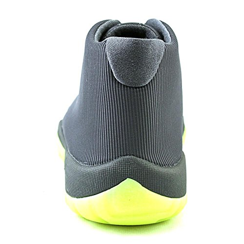 Basket Top Jordan Nike Gris Air Future 656503 Chaussures Baskets Hi Formateurs Mens OqYX5q