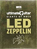 Guitar Word Presents Ultimate Guitar Giants of Rock: Led Zeppelin (Collector's Edition Box Set: biography booklet, songbook, collector's edition magazine, DVD)