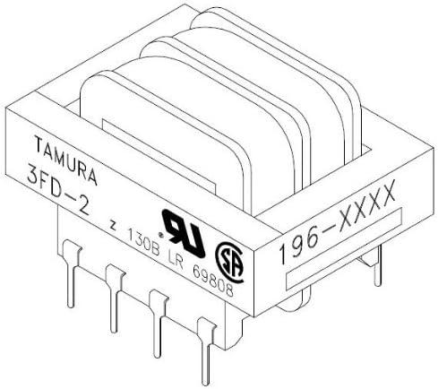 Tamura 3FD-256 Power Transformer