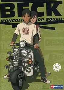 BECK: Mongolian Chop Squad, Vol. 6