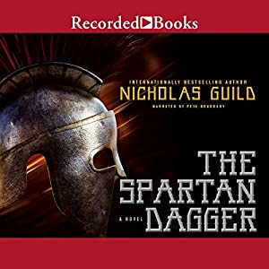 The Spartan Dagger Audiobook