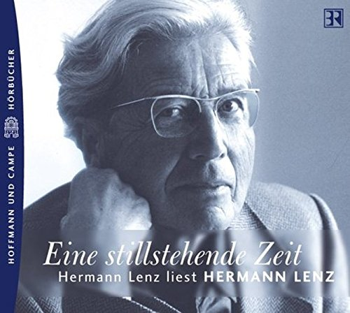 Read Online Eine stillstehende Zeit. 2 CDs. pdf epub
