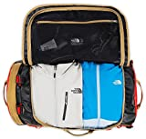 The North Face Base Camp Duffel Bag TNF Black Size