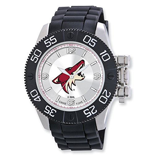 Mens Nhl Phoenix Coyotes Beast Watch, Best Quality Free Gift - Nhl Star Womens All Watch
