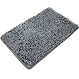 Vdomus Non-slip Microfiber Shag Bathroom Mat, 20 x - Best Reviews Guide
