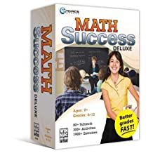 Math Success Deluxe 2010