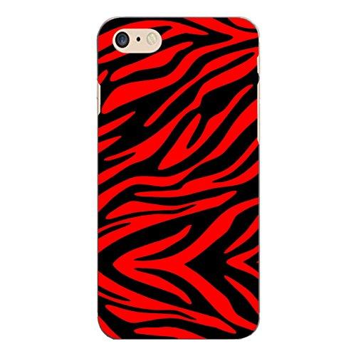 "Disagu Design Case Schutzhülle für Apple iPhone 7 Hülle Cover - Motiv ""Zebra No.5"""