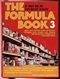 The Formula Book 3, Edward Nigh, 0836222024