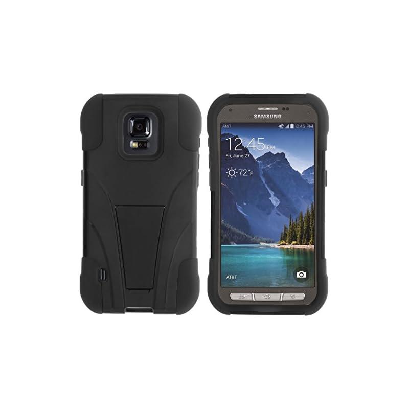 MINITURTLE Case Compatible w/Samsung Gal