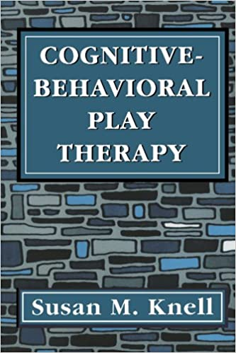 Book Cognitive-Behavioral Play Therapy