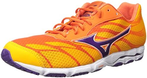 Mizuno Women s Wave Hitogami 3 Running Shoe