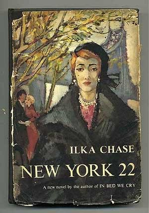 New York 22 by Ilka Chase