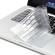 Leze - Ultra Thin Soft TPU Keyboard Protector Skin Cover for Thinkpad T460 T460p T460s E460 E470 E645 L460, P40 Yoga, Thinkpad X1 Yoga, Thinkpad Yoga 460 Laptop