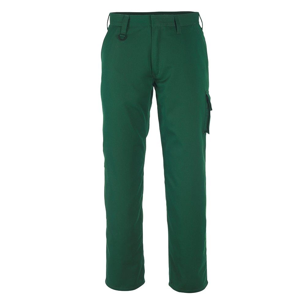 Mascot 13579-442-03-90C49''Berkeley'' Trousers, L90cm/C49, Green