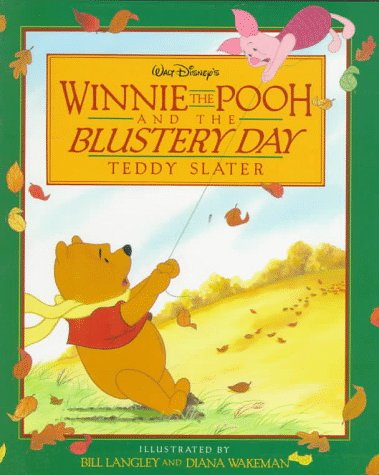 Walt Disney's Winnie the Pooh and the Blustery ()