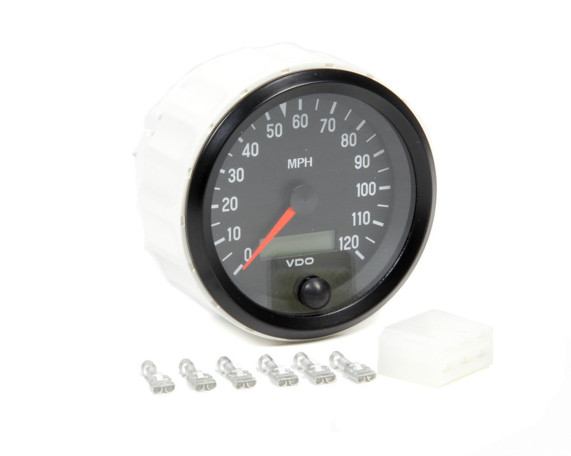 VDO 437 052 Speedometer Gauge