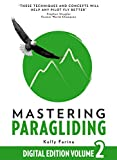 Mastering Paragliding: Digital Edition Volume 2