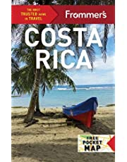 Frommer's Costa Rica