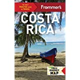 Frommer's Costa Rica (Complete Guides)