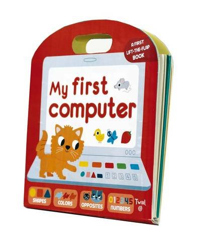 My First Computer  Play Learn Do